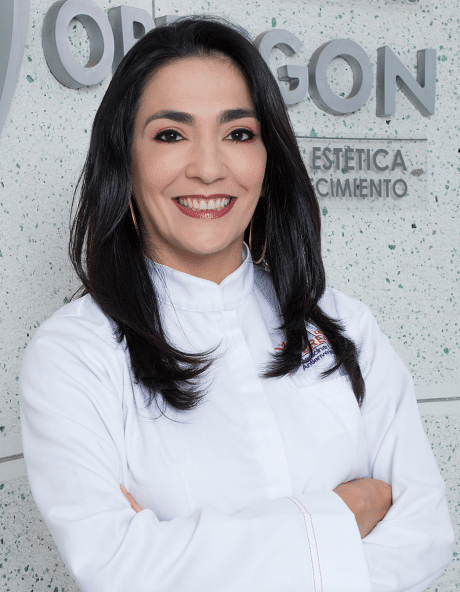 Dra. Luisa Obregon