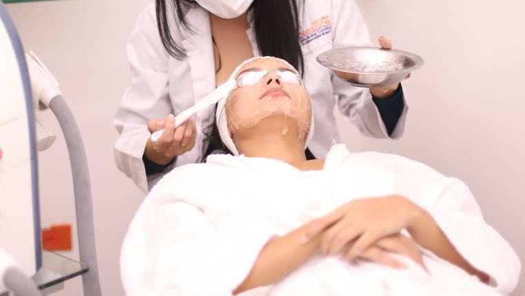 Tratamiento de Ojeras